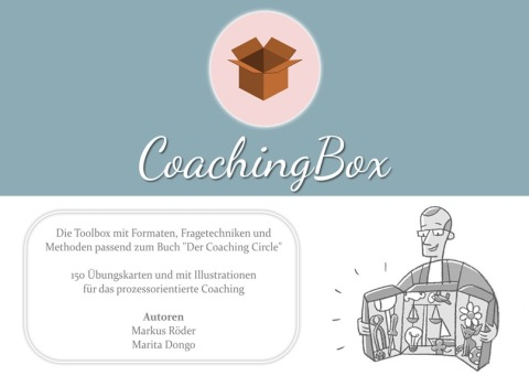 CoachingBox Beispiel eins